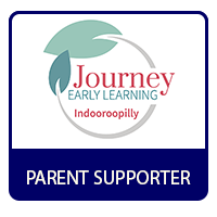 Parent Supporter Journey Early Learning Centre