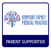 Parent Supporter Kenmore Medical Practice